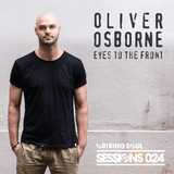 Rising Soul Session #24 Oliver Osbourne (Eyes To The Front)
