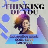 thinking of you soul love grooves