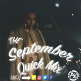 The September Quick Mix