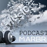 Marbrax - PODCAST 3 (House electronic music)