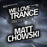 Matt Chowski - We Love Trance CE 022 with Will Rees - Fresh Stage - 10-12-2016 - Chic Club - Poznan