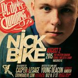 Nick Bike - Live @ Ol' Dirty Sundays [02AUG2015]