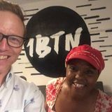 VERSION on 1BTN - 26th July 2018 - Carleen Anderson Special