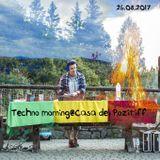 Techno_Утро_Liveset