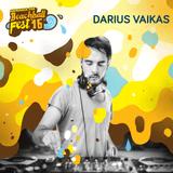 Neringa FM Beachball FEST'16 promo mix: DARIUS VAIKAS