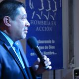 Ps. Luis Morales - Hombres de poder bendecidos honrados y aprobados