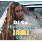 HipHop R&B Jams Vol 4.