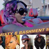 BASHMENT MIX 2015 DJ MISTY B