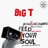 Big T Live @ FYS 01 (La Gravière - December 6 2012)