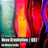 Nova Gravitation - 007 by Alexey Lucky (25.09.2012)