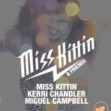 Miss Kittin - Live @ Miss Kittin & Friends Offweek Party, La Terrrazza (Sonar 2015) - 19.06.2015