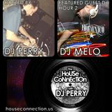 DJ Melo - House Connection Set (04-06-17)