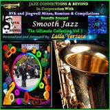 SMOOTH JAZZ - The Ultimate Collection Volume 1