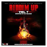 DJ MANNI RIDDIM UP VOL.7