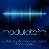 Luijo - Exclusive set for Modulate FM - May 4th 2012  -  | Modulate FM |