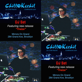 Chill Kechil live @ Mirrors on Grand, Brooklyn, New York
