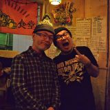 My Best Dinner 2015.8.12  : Reggae Live Mix