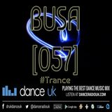 [057] Live In The Mix @ Dance Radio UK