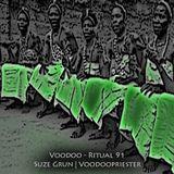 Voodoopriester -- Voodoo - Ritual 91