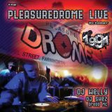 Live at the Pleasuredrome - October 1991 (DJ Welly & Dredd MC)