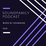SOUNDKIDS - SOUNDFAMILY PODCAST