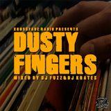 DJ Fuzz & DJ Krates-Dusty Fingers