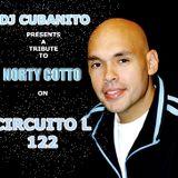 DJ Cubanito Circuito L Mix 122