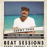 Chewy Vega (Playa del Carmen, Mexico) - Beat Sessions 087 (Live on www.dancegruv.net)