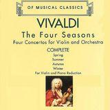 Antonio Vivaldi - Anotimpurile  - Orchestra Filarmonică din Viena