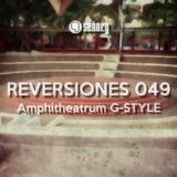 ReVersiones 049 [Amphitheatrum G-Style]