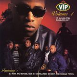 DJ Ron w/ Moose, Five O, Navigator, Det & The Ragga Twins - VIP Champagne Bash - Volume 1 - 1994