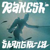 Rakesh in Shangri-la: Part 3