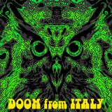 THE DOOM CELLAR/ ITALIAN DOOM SPECIAL 1-13-16