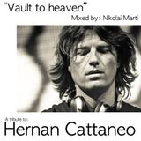 Nikolai Marti - January 2012 'vault to heaven' Tribute to Hernan Cattaneo