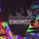 Humbornoize Live at Fullmoon Party Live in Bangkok 7/6/2018
