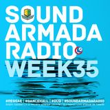 Sound Armada Radio Show Week 35 - 2016