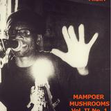 Mampoer Mushrooms