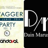 ♛DAIN MARUSH SWAGGER PARTY 3.0 ♛