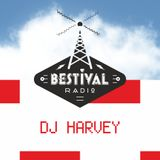DJ Harvey Bestival Radio 2014