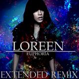 Loreen - Euphoria ( Extended Remix)