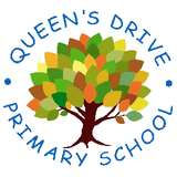 """Queen's Drive Primary """"An Outstanding School"""" - Ofsted 2014"""