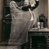 Phantasmagoria: folk songs of ghosts, spirits and hauntings. Tamsin Rosewell's folk show.