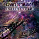 Val - Spirit Of Trance - My First for 2016 (20.01.2016 WEGO Manual Sinc)