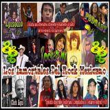 Podcast #14 [Especial Los Inmortales del Rock Mexicano] - RockersMx