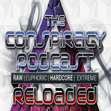 The Conspiracy Podcast - Episode #14 (Guestmix made by Attic & Stylzz)