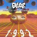1992 Rave In 7 Minutes - DJ Faydz