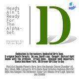 Oilcan Boyd - Heads Ain't Ready for the Alphabet - Side D4