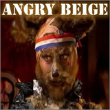 Angry Beige