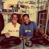 Café del Mar Best of. By Dj Azibi (Vol.1-10)