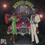 MFSRadio Non Stop Disco #16
